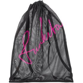 Funkita Mesh Gear Bag, still black